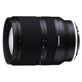 Tamron 17-28mm f/2.8 Di III RXD Lens - Sony FE Mount