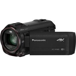 Panasonic VX980 Camcorder Thumbnail Image 1
