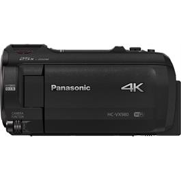 Panasonic VX980 Camcorder Thumbnail Image 6