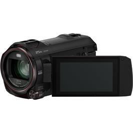 Panasonic VX980 Camcorder Thumbnail Image 4