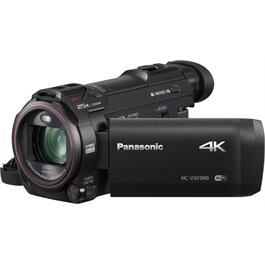 Panasonic VXF990 Camcorder Thumbnail Image 1