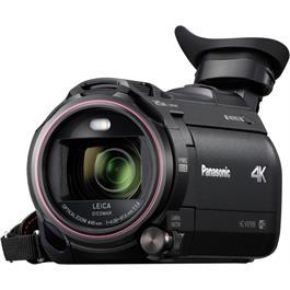 Panasonic VXF990 Camcorder thumbnail