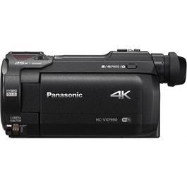 Panasonic VXF990 Camcorder Thumbnail Image 3