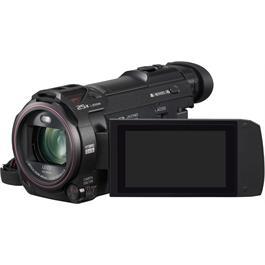 Panasonic VXF990 Camcorder Thumbnail Image 2