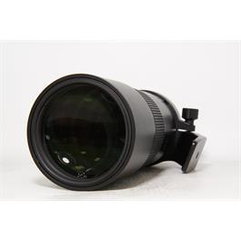 Used Nikon AF-S 300mm f4D ED Thumbnail Image 2