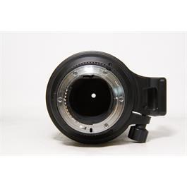 Used Nikon AF-S 300mm f4D ED Thumbnail Image 3