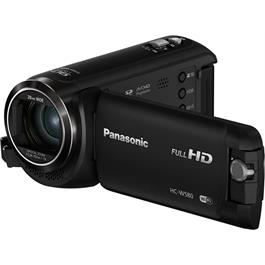 Panasonic W580 Camcorder Thumbnail Image 1