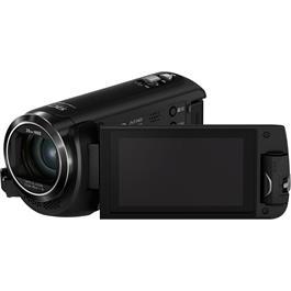 Panasonic W580 Camcorder Thumbnail Image 3