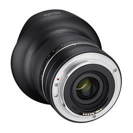 Samyang XP 10mm f/3.5 Lens - Canon EF Mount