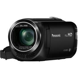 Panasonic W580 Camcorder Thumbnail Image 2