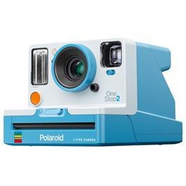 Polaroid Originals Polaroid OneStep 2 VF - Summer Blue Thumbnail Image 0