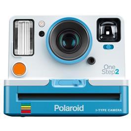 Polaroid Originals Polaroid OneStep 2 VF - Summer Blue Thumbnail Image 1