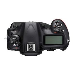 Nikon D5 Body Only - Dual CompactFlash Version Thumbnail Image 3
