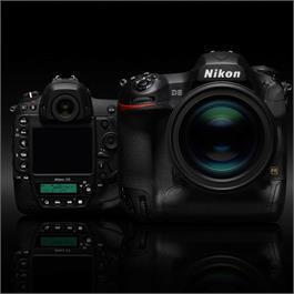 Nikon D5 Body Only - Dual CompactFlash Version Thumbnail Image 6