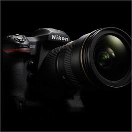 Nikon D5 Body Only - Dual CompactFlash Version Thumbnail Image 7