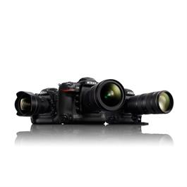 Nikon D5 Body Only - Dual CompactFlash Version Thumbnail Image 4