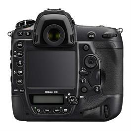 Nikon D5 Body Only - Dual CompactFlash Version Thumbnail Image 2