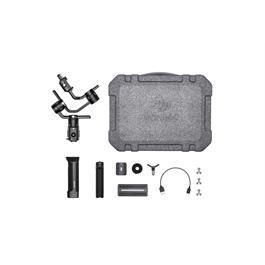 DJI Ronin-S Essentials Kit - Gimbal stabiliser Thumbnail Image 4