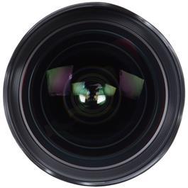 Sigma 20mm f/1.4 DG HSM Art Lens - L Mount