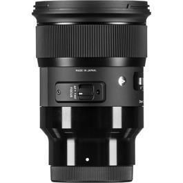 Sigma 24mm f/1.4 DG HSM Art Lens - L Mount