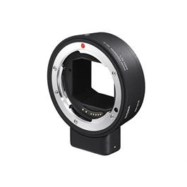Sigma MC-21 Mount Converter - Canon EF to L Mount thumbnail