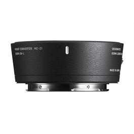 Sigma MC-21 Mount Converter - Canon EF to L Mount