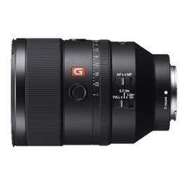 SONY 135mm lens F1.8 GM FE Series Thumbnail Image 2