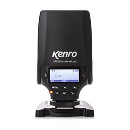 Kenro Mini Speedflash - Canon Fit thumbnail