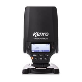 Kenro Mini Speedflash - Nikon Fit thumbnail