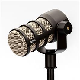 Rode PodMic Microphone Thumbnail Image 2