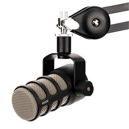 Rode PodMic Microphone Thumbnail Image 3