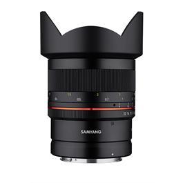 Samyang 14mm f/2.8 Lens - Canon RF Mount thumbnail