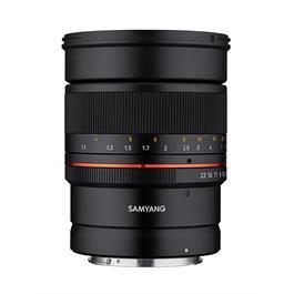Samyang 85mm f/1.4 Lens - Canon RF Mount thumbnail