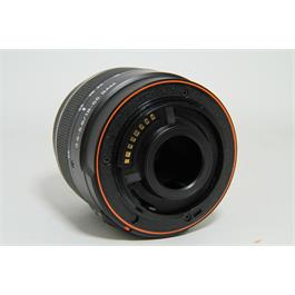 Used Sony 18-55mm F3.5-5.6 SAM Lens Thumbnail Image 2