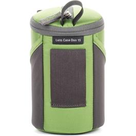Think Tank Lens Case Duo 15 - Green