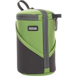 Think Tank Lens Case Duo 15 - Green thumbnail