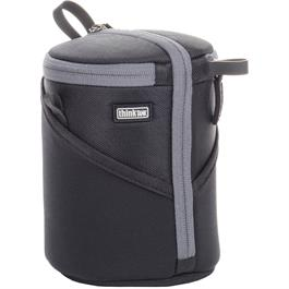 Think Tank Lens Case Duo 20 - Black thumbnail