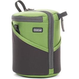 Think Tank Lens Case Duo 30 - Green thumbnail