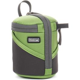 Think Tank Lens Case Duo 5 - Green thumbnail