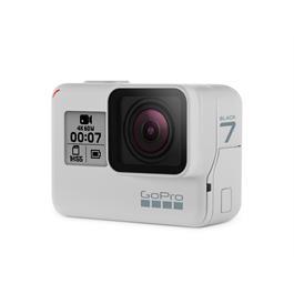 GoPro HERO7 Black - Dusk White - Limited Edition Thumbnail Image 1