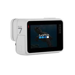 GoPro HERO7 Black - Dusk White - Limited Edition Thumbnail Image 3