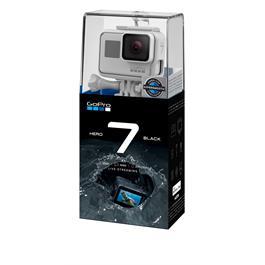 GoPro HERO7 Black - Dusk White - Limited Edition Thumbnail Image 7