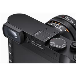 Leica Q2 Compact Digital Camera Black Anodised