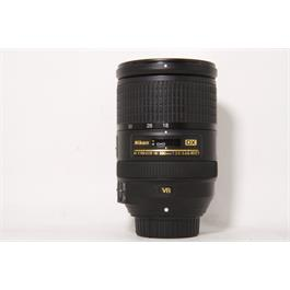 Used Nikon DX 18-300mm f3.5-5.6G ED VR Thumbnail Image 0