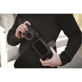Leica Q2 Holster Black