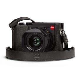 Leica Q2 Carrying Strap Black thumbnail