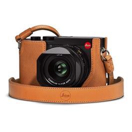Leica Q2 Protector Brown thumbnail