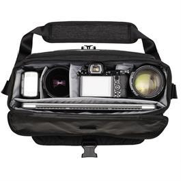 Think Tank Vision 15 Graphite Shoulder Bag
