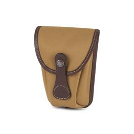 Billingham AVEA 7 Khaki FibreNyte/Chocolate Pocket thumbnail