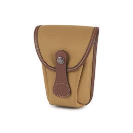 Billingham AVEA 7 Khaki FibreNyte/Tan Pocket thumbnail